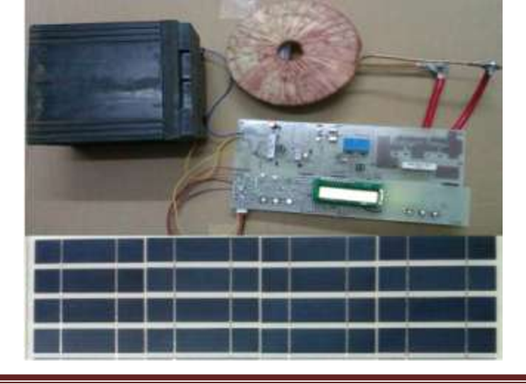 PDF] A Review on Induction Heating System by Solar Energy - Semantic