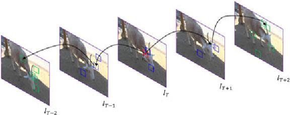 Figure 3 for L1-regularized Reconstruction Error as Alpha Matte