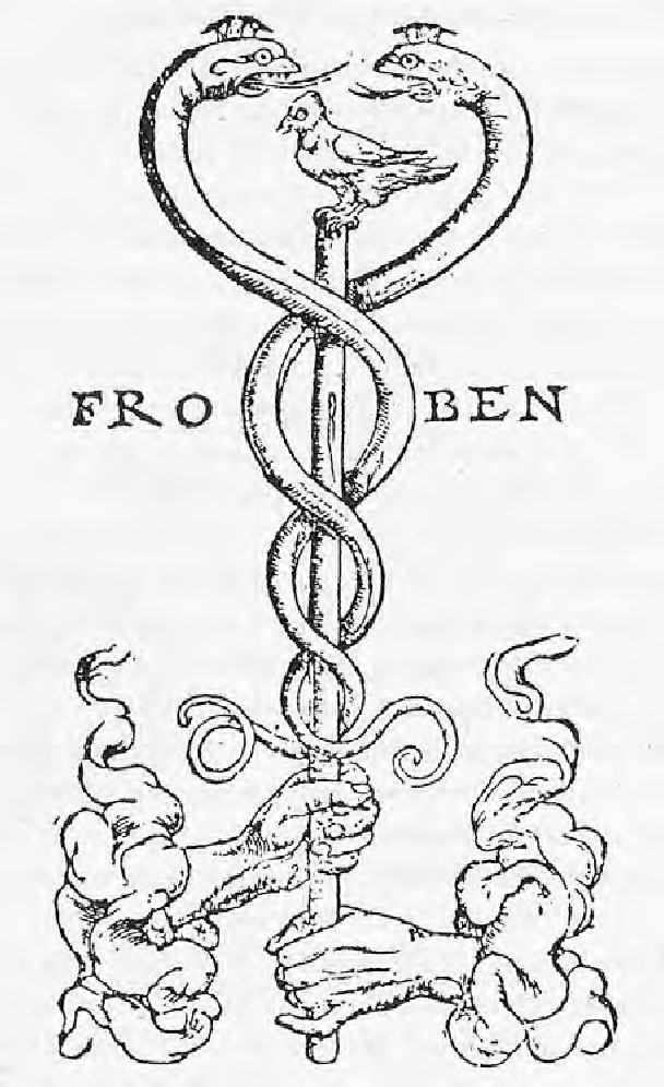 Figure 29 From Snake And Staff Symbolism And Healing Semantic