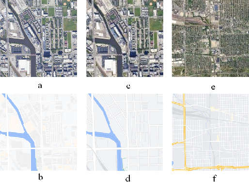 Figure 1 for Generating Multi-scale Maps from Remote Sensing Images via Series Generative Adversarial Networks