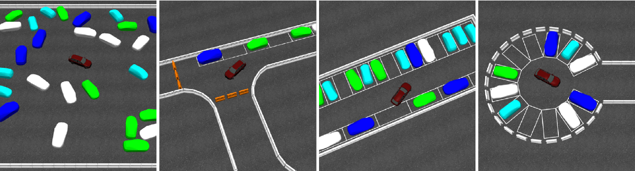 Figure 2 for Learning to Predict Ego-Vehicle Poses for Sampling-Based Nonholonomic Motion Planning
