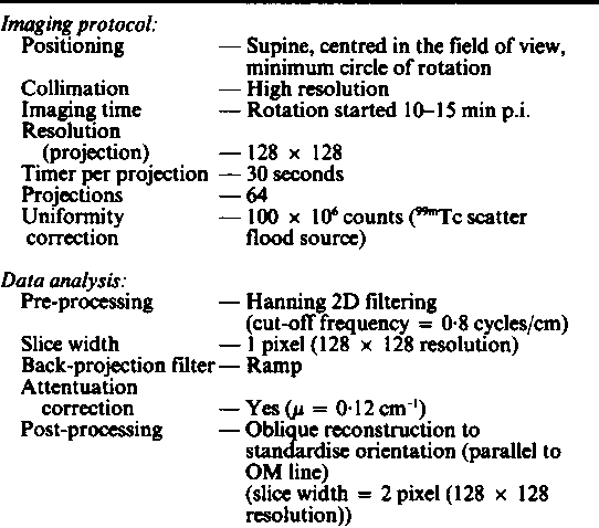 Table 1 from The investigation of Alzheimer's disease with single