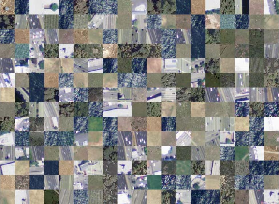 Figure 1 for DeepSat - A Learning framework for Satellite Imagery
