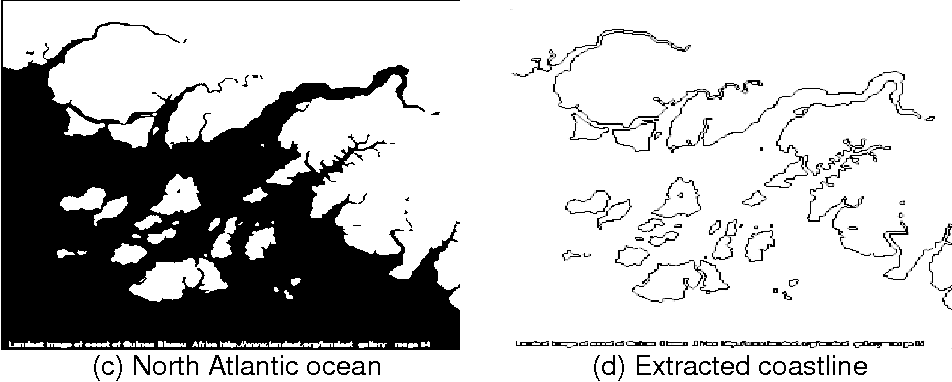 Figure 10 from Water-Body Area Extraction from High Resolution