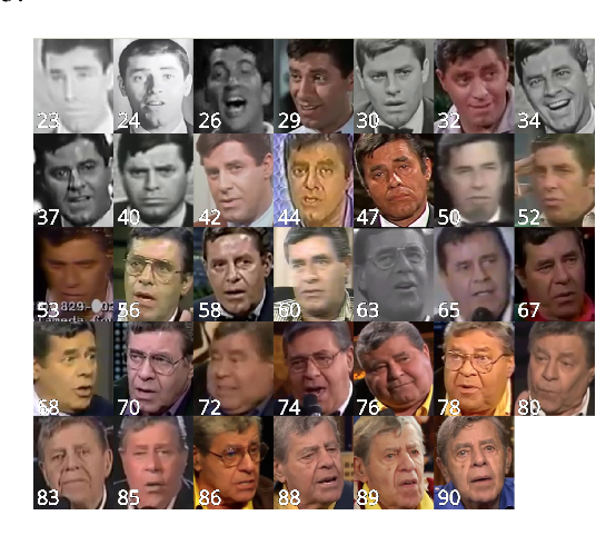 Figure 3 for Investigating Bias in Deep Face Analysis: The KANFace Dataset and Empirical Study