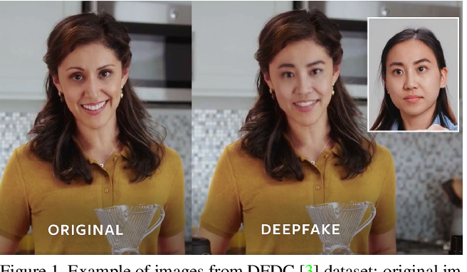 Figure 1 for Deepfakes Detection with Automatic Face Weighting