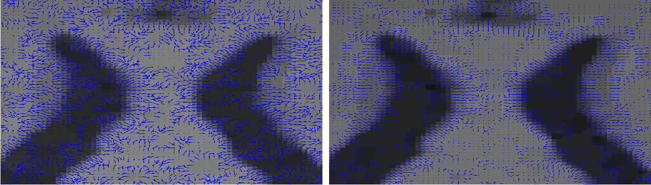 Figure 4 for Enhanced Compressed Sensing Recovery with Level Set Normals