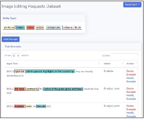 Figure 3 for AutoNLU: An On-demand Cloud-based Natural Language Understanding System for Enterprises