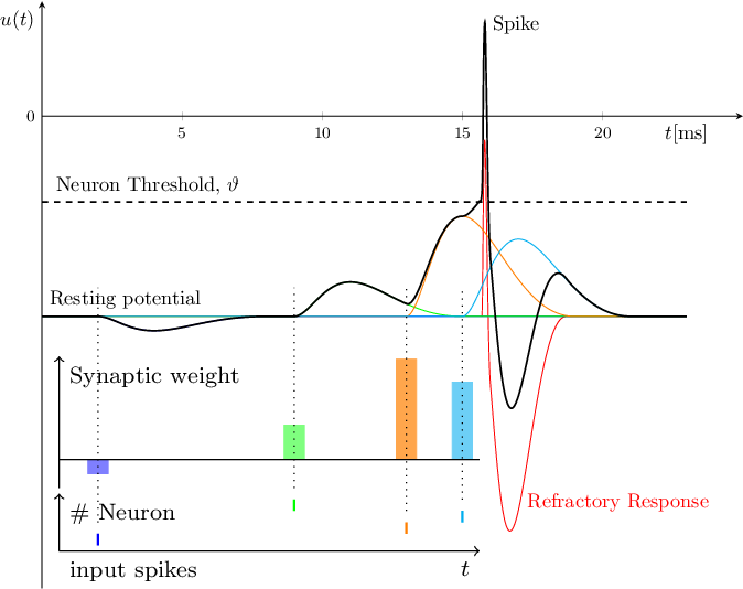 Figure 2 for Event-Based Angular Velocity Regression with Spiking Networks