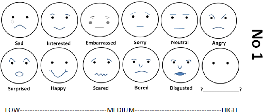 Figure 1 from The Value of Emoticons in Investigating Student