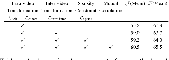 Figure 2 for Contrastive Transformation for Self-supervised Correspondence Learning