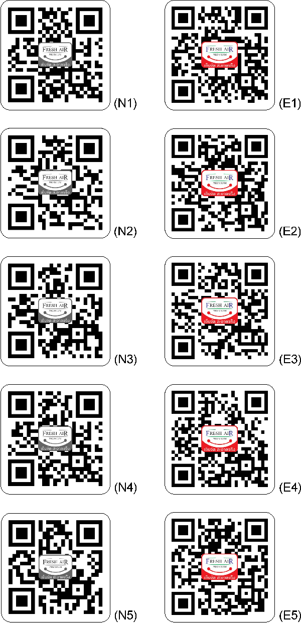 Figure 6 from Anti-copy of 2D Barcode Using Multi-encryption