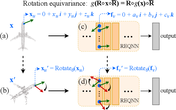 Figure 1 for 3D-Rotation-Equivariant Quaternion Neural Networks