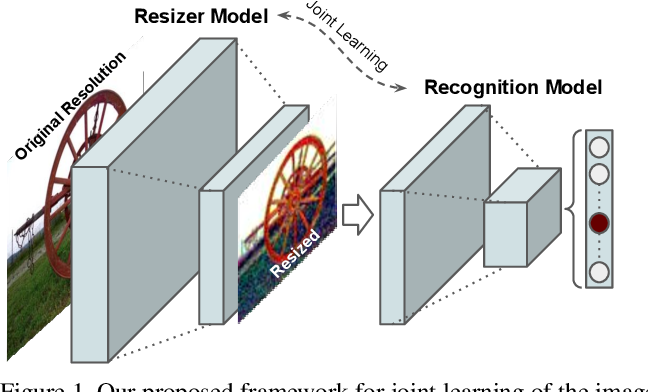 Figure 1 for Learning to Resize Images for Computer Vision Tasks