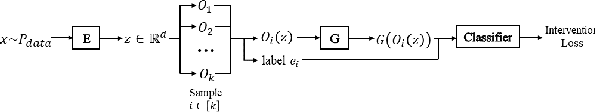 Figure 1 for Intervention Generative Adversarial Networks