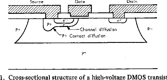 tradeoff between threshold voltage and breakdown in high voltage rh semanticscholar org