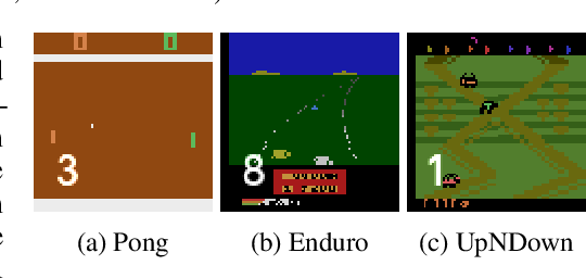 Figure 4 for Causal Confusion in Imitation Learning