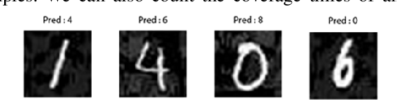 Figure 4 for testRNN: Coverage-guided Testing on Recurrent Neural Networks
