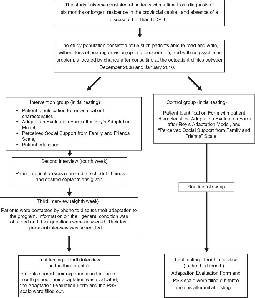 adaptation model