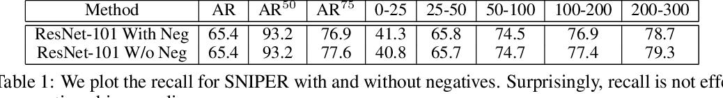 Figure 2 for SNIPER: Efficient Multi-Scale Training