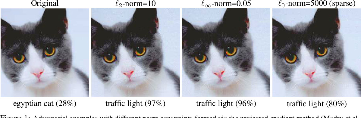 Figure 1 for Are adversarial examples inevitable?