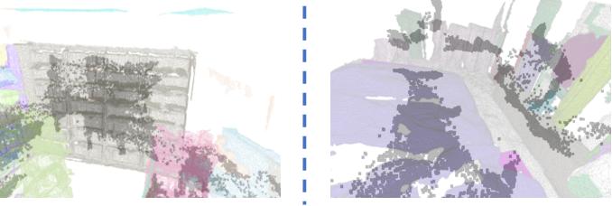 Figure 3 for Dynamic Convolution for 3D Point Cloud Instance Segmentation
