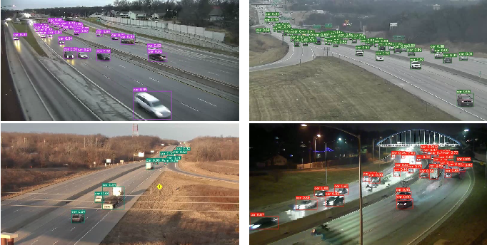 Figure 1 for Dual-Modality Vehicle Anomaly Detection via Bilateral Trajectory Tracing