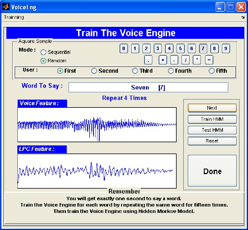 Figure 1 for Speech: A Challenge to Digital Signal Processing Technology for Human-to-Computer Interaction