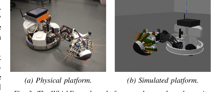 Figure 3 for MuPNet: Multi-modal Predictive Coding Network for Place Recognition by Unsupervised Learning of Joint Visuo-Tactile Latent Representations