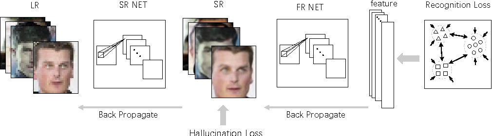 Figure 3 for Deep Joint Face Hallucination and Recognition