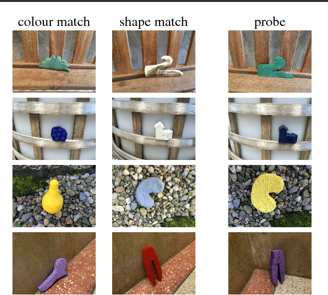 Figure 1 for Cognitive Psychology for Deep Neural Networks: A Shape Bias Case Study