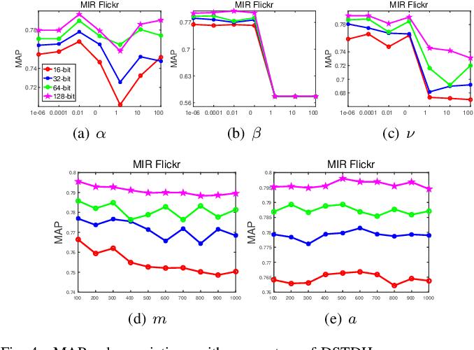 Figure 4 for Dual-level Semantic Transfer Deep Hashing for Efficient Social Image Retrieval
