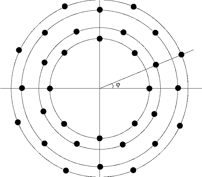 Figure 1 From Unitary Space Time Codes From Alamoutis Scheme With