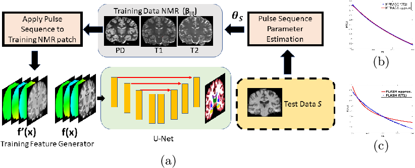 Figure 1 for Pulse Sequence Resilient Fast Brain Segmentation