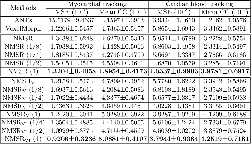 Figure 2 for Neural Multi-Scale Self-Supervised Registration for Echocardiogram Dense Tracking