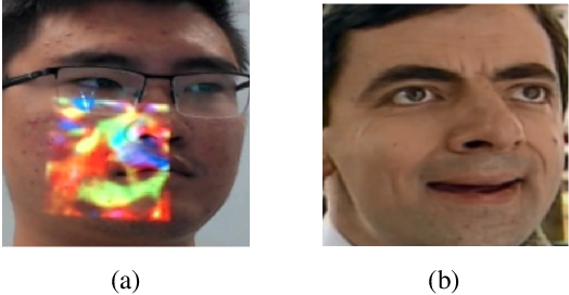Figure 1 for Adversarial Light Projection Attacks on Face Recognition Systems: A Feasibility Study