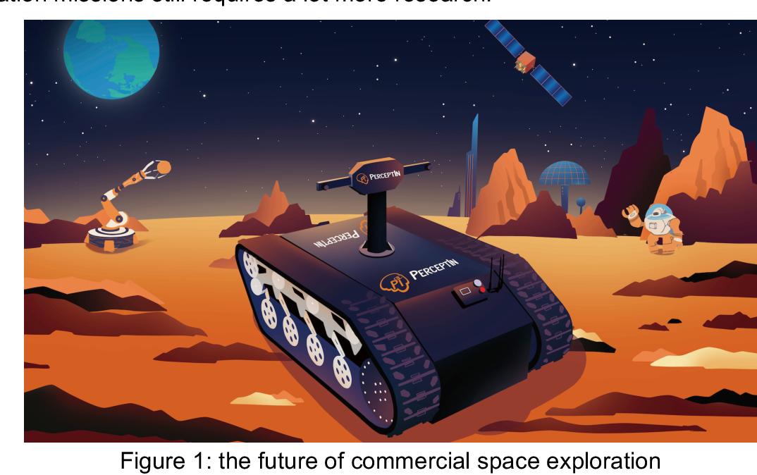 Figure 1 for Enabling Commercial Autonomous Space Robotic Explorers