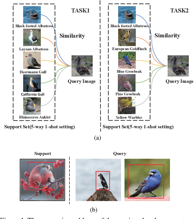 Figure 1 for Multi-scale Adaptive Task Attention Network for Few-Shot Learning