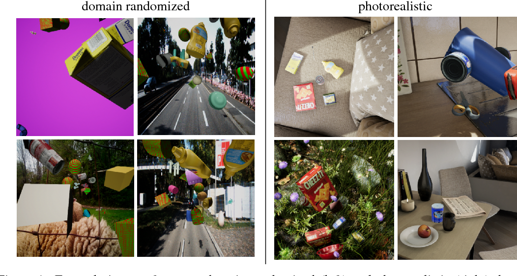 Figure 1 for Deep Object Pose Estimation for Semantic Robotic Grasping of Household Objects