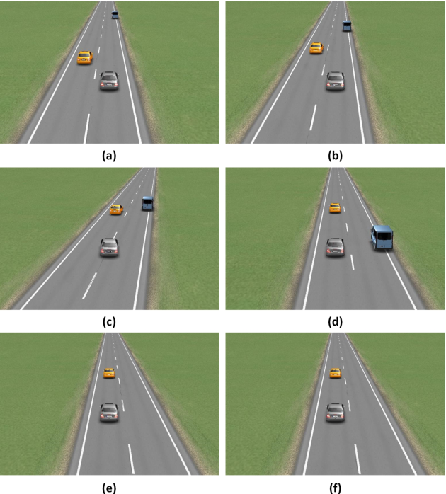 Figure 4 for Model predictive trajectory optimization and tracking for on-road autonomous vehicles