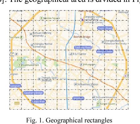 Figure 1 for DeepSTCL: A Deep Spatio-temporal ConvLSTM for Travel Demand Prediction