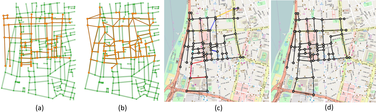 Figure 1 from iTour: Making Tourist Maps GPS-Enabled - Semantic Scholar