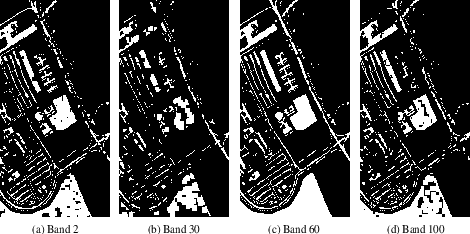 Figure 4 for Spatial-spectral Hyperspectral Image Classification via Multiple Random Anchor Graphs Ensemble Learning