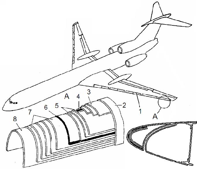 Selected Technical Aspects Of Tu 154m Smolensk Air Crash On April 10
