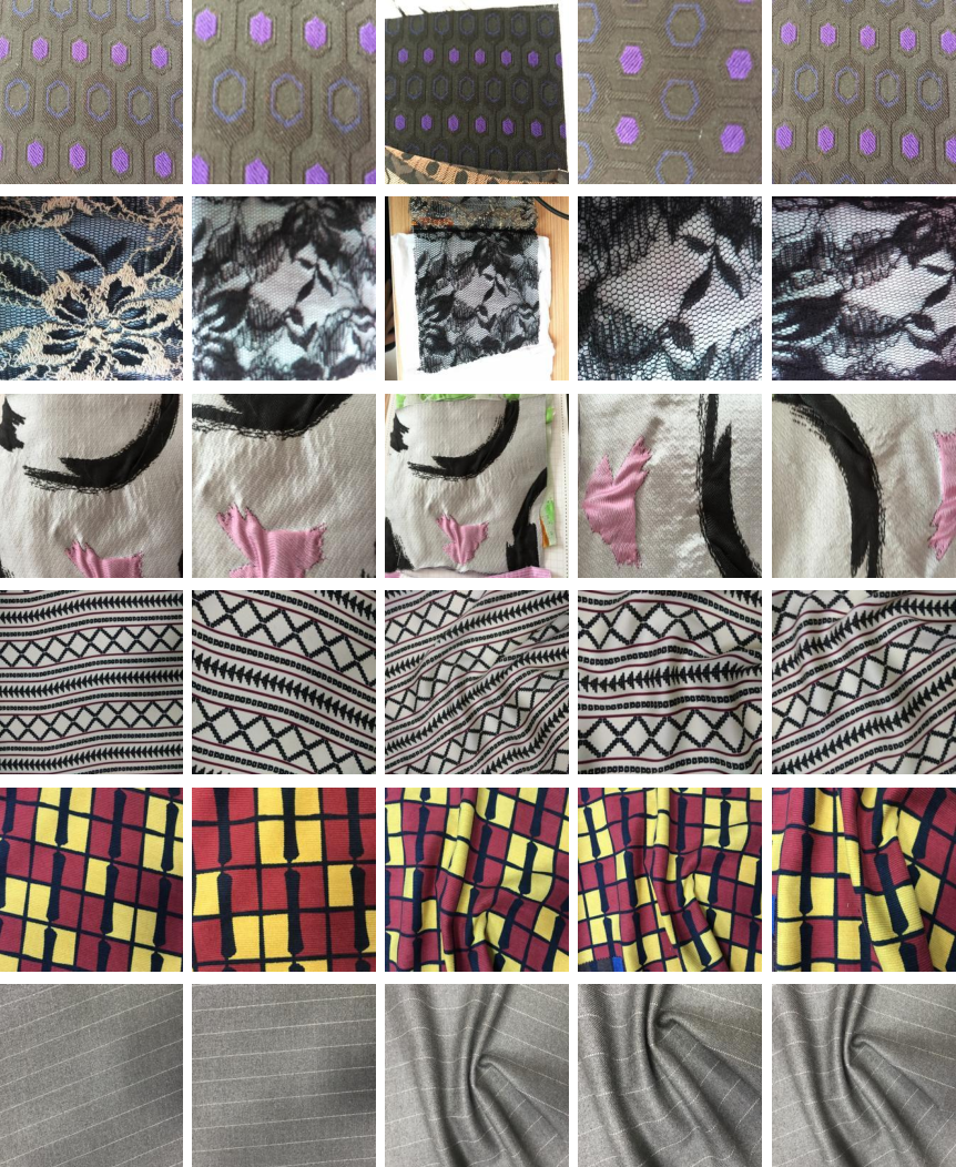 Figure 2 for Learning Deep Similarity Models with Focus Ranking for Fabric Image Retrieval