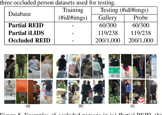 Figure 4 for Foreground-aware Pyramid Reconstruction for Alignment-free Occluded Person Re-identification