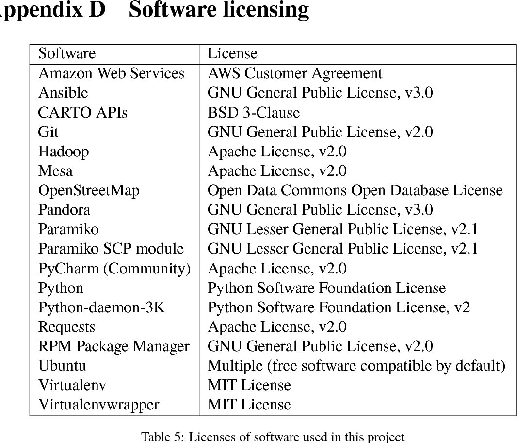 PDF] A highly scalable infrastructure for policy