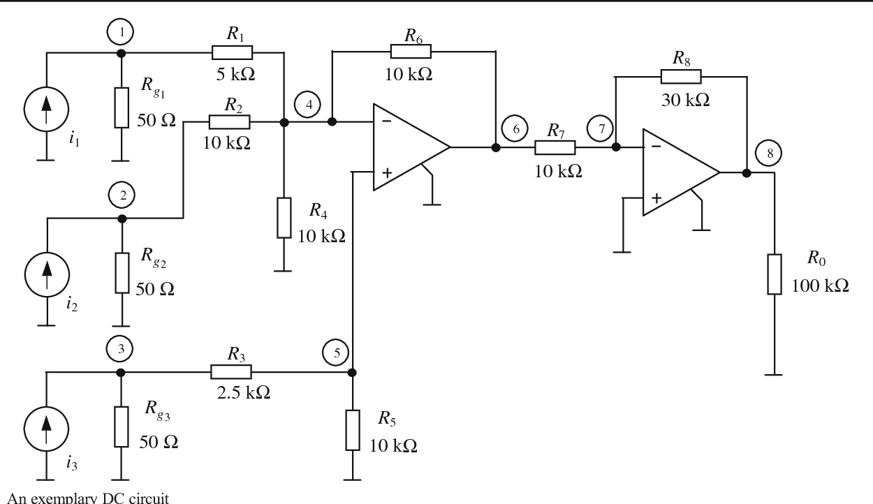 Analog Dc To Ac Circuit Wiring Diagram And Ebooks A Systematic Method For Arranging Diagnostic Tests In Linear Rh Semanticscholar Org Power Inverter Converter