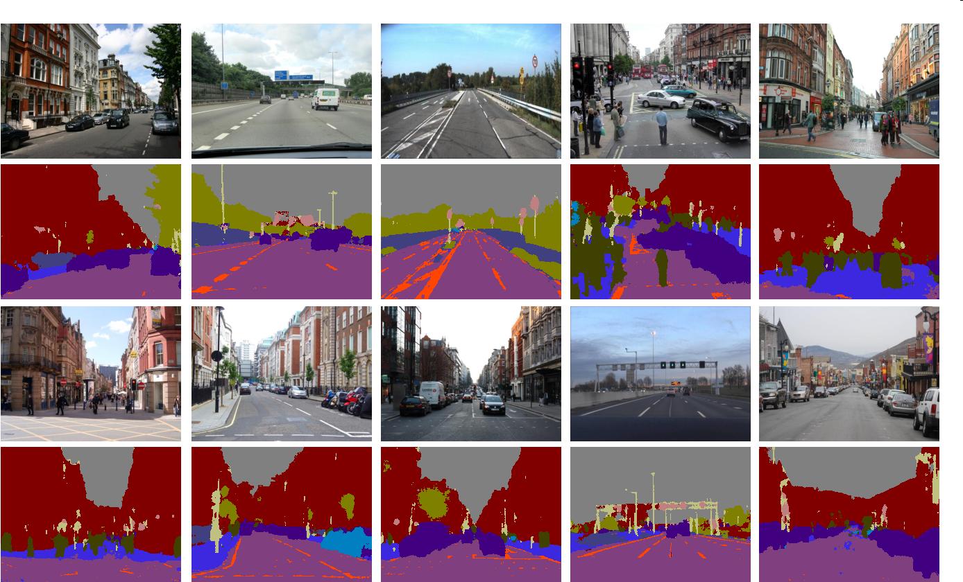 Figure 1 for SegNet: A Deep Convolutional Encoder-Decoder Architecture for Image Segmentation