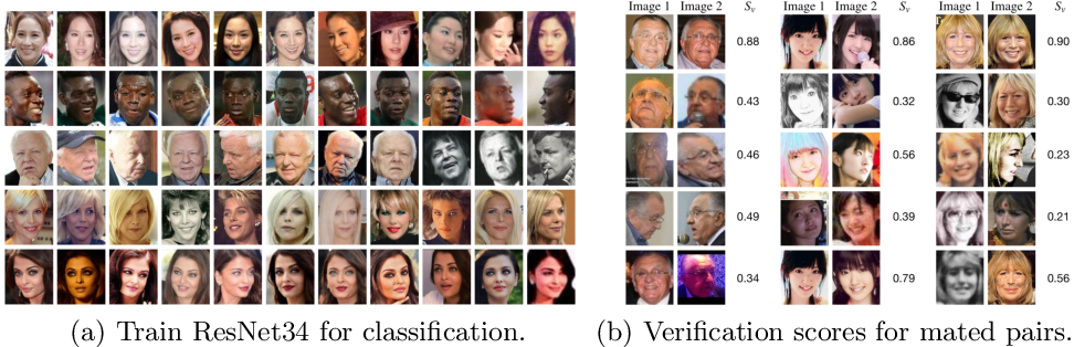 Figure 3 for Inducing Predictive Uncertainty Estimation for Face Recognition